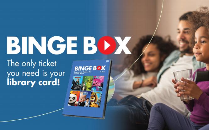 Binge Boxes