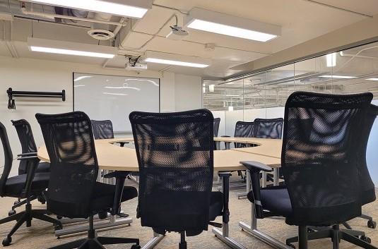 City Centre Board Room