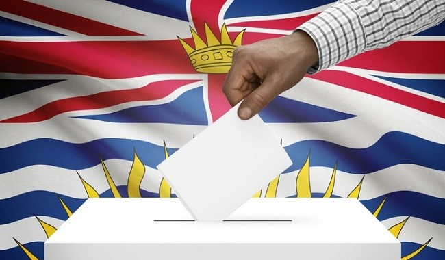Election - Provincial