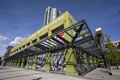 City Centre Branch Photo