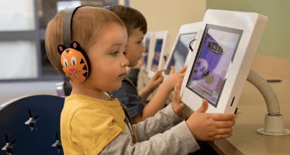 digital-fun-children