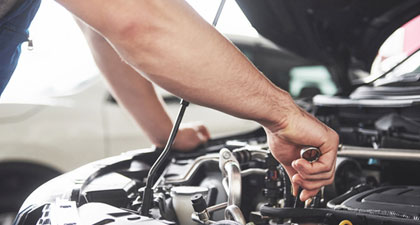 vehicle-repair